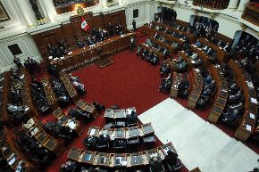 congreso republica