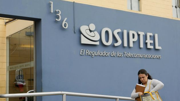 Osiptel local