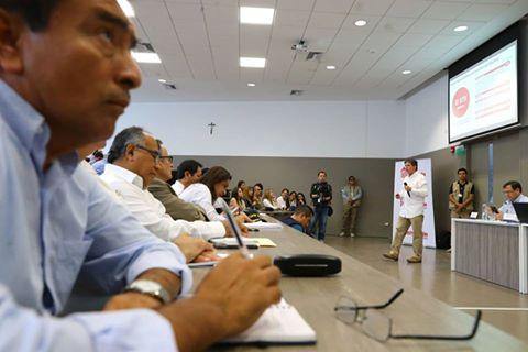 Presidente Kuczysnski presentará Plan de la Reconstrucción tras El Niño — Piura