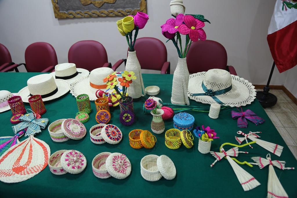 Mujeres emprendedoras del albergue Nuevo San Pablo de Piura realizarán  feria artesanal en UNP 516cb899a57