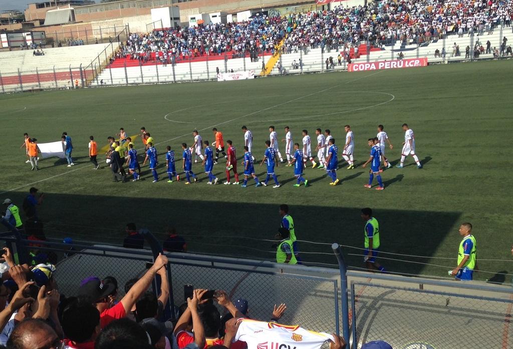 ¡Binacional a Primera División! Se coronó campeón de Copa Perú