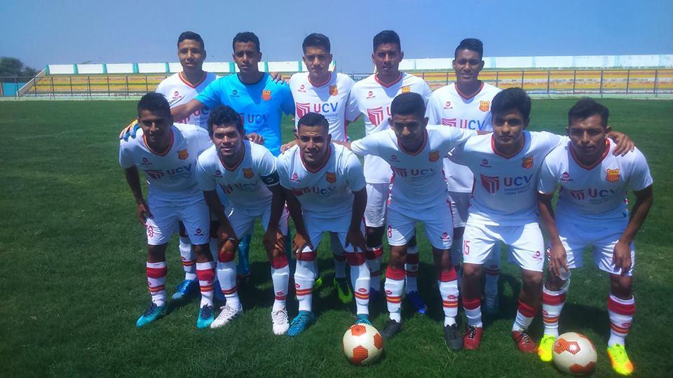 El fixture del Cuadrangular Final por el ascenso — Copa Perú