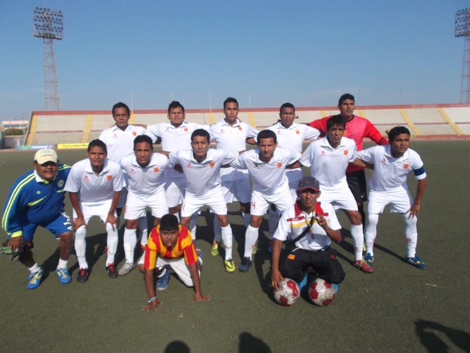 Copa Perú: Estos son los cuatro de la finalísima