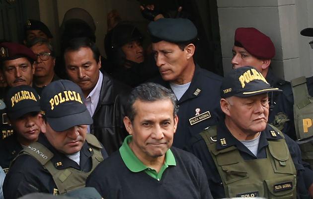 Estamos acabando febrero y no hay acusación contra Humala y Heredia — Abugattás