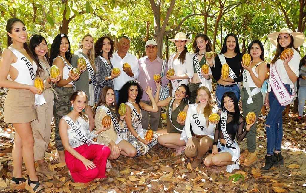 miss teen internacional 2