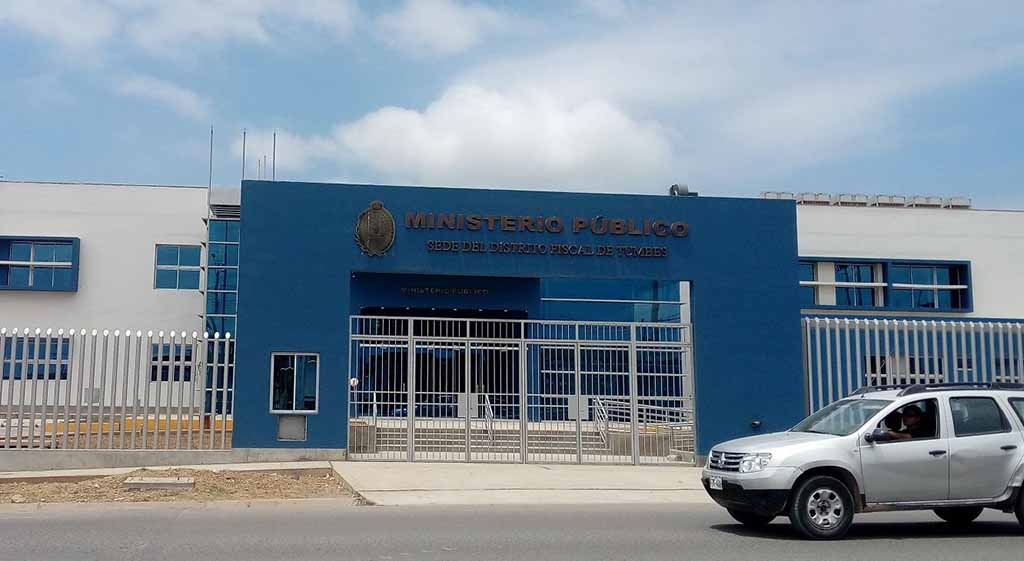 ministerio publico tumbes sede central