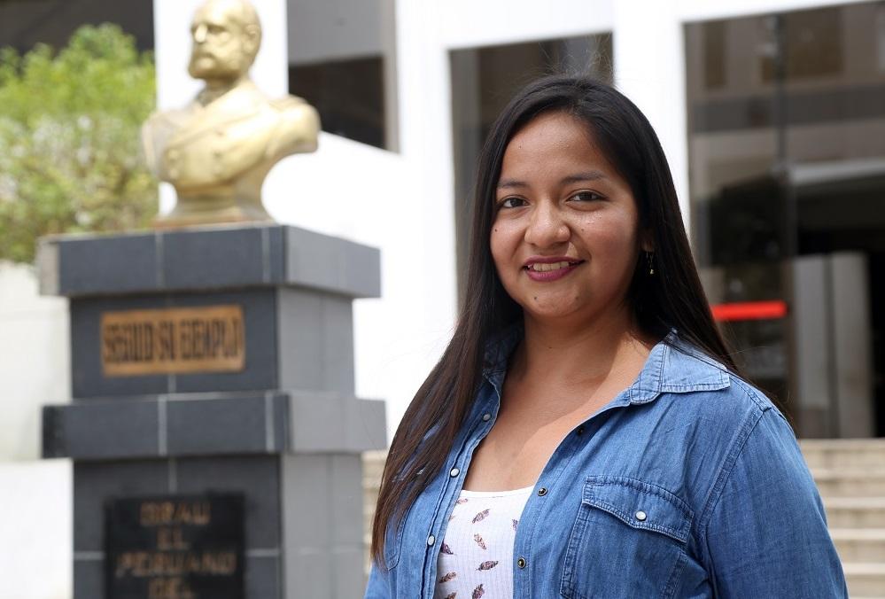 Egresada de Universidad Nacional de Piura gana 'Premio Lamas' en concurso de Entomología - El Regional