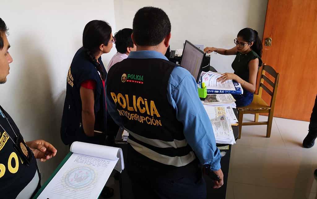 Tumbes: Fiscalía incauta documentos en municipalidad de La Cruz - El Regional