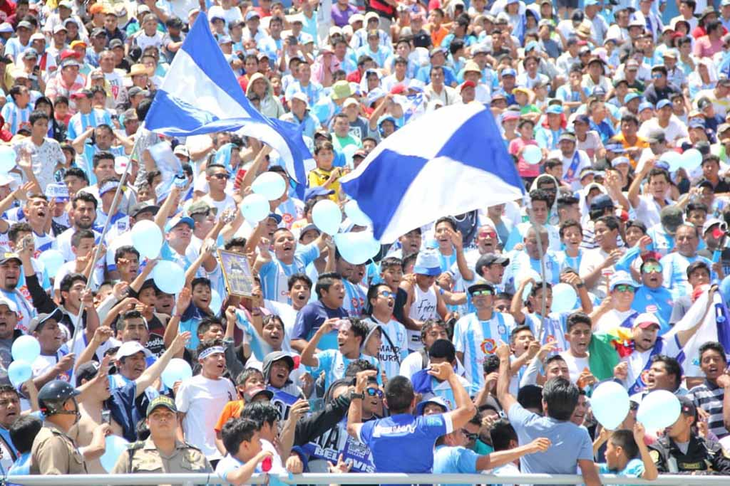 tribuna estadio campeones