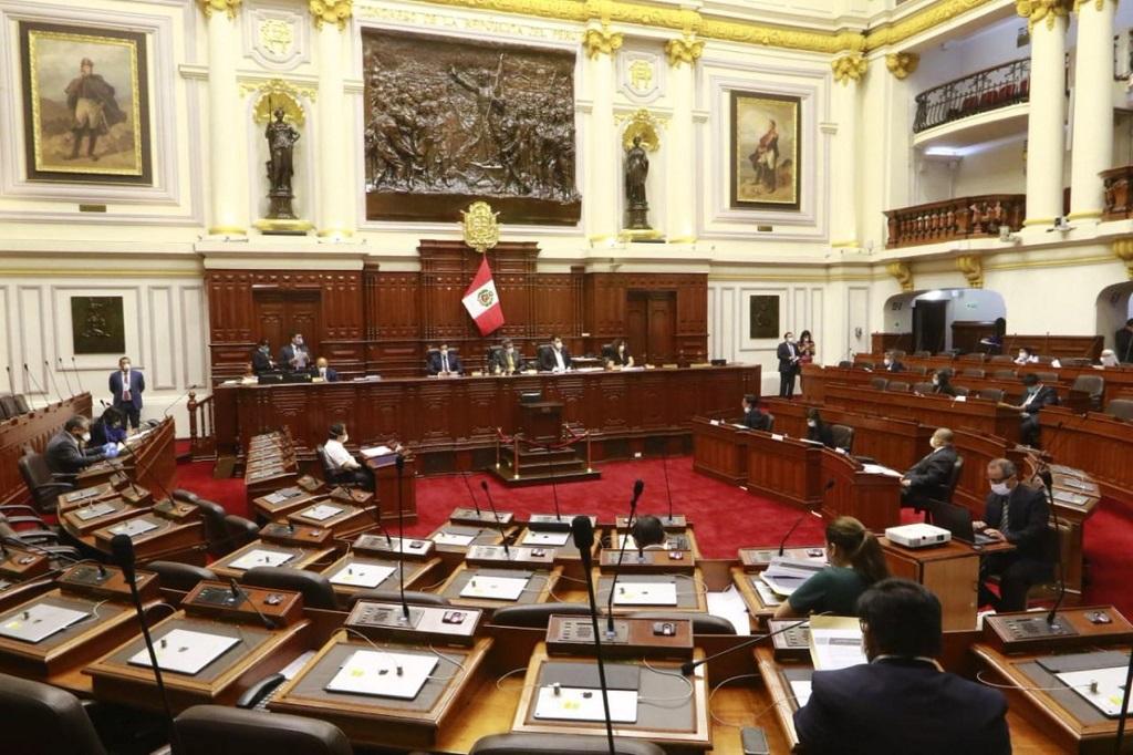 Pleno aprobó proyecto que autoriza retiro del 25% de fondos — AFP