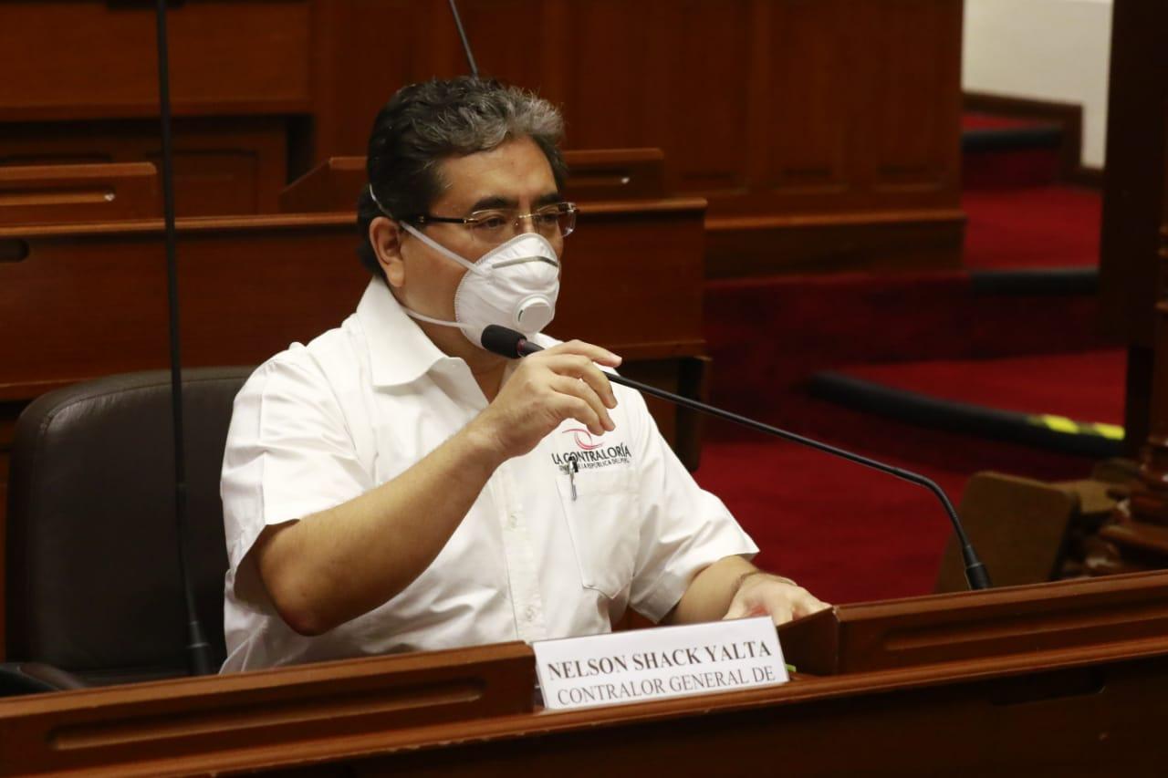 Congreso aprueba retiro del 25% con tope de S/ 12.900 — AFP